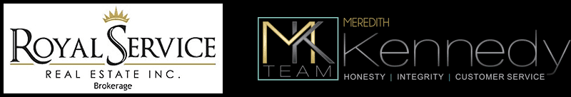 Royal Service Real Estate Inc., Brokerage - Meredith Kennedy