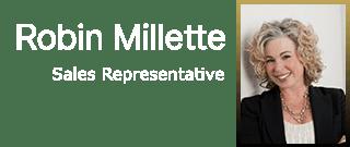 Robin Millette