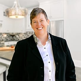 Meredith Kennedy, Broker/Team Leader